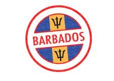 BARBADOS vector illustration