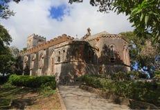 Barbados: St. Johns Parish Church