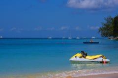 Barbados van Westcoast stock fotografie