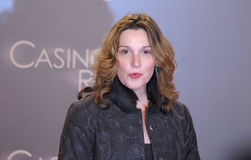 Barbara Broccoli Royalty Free Stock Photos