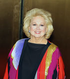 Barbara Cook Stock Images
