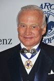 Buzz Aldrin Royalty Free Stock Photo