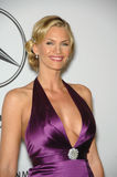 Barbara Davis,Natasha Henstridge Royalty Free Stock Photos