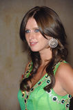 Barbara Davis,Nicky Hilton Stock Image