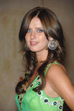 Barbara Davis,Nicky Hilton Royalty Free Stock Image
