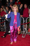 Barbara Eden Royalty Free Stock Photography