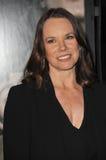 Barbara Hershey Images libres de droits