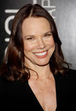 Barbara Hershey Stock Photo