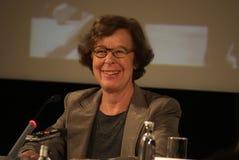 Barbara Klemm Stock Image