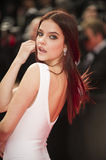 Barbara Palvin royalty-vrije stock fotografie