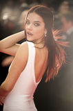Barbara Palvin Fotos de Stock Royalty Free