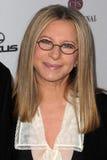 Barbra Streisand, Barbara Streisand Στοκ φωτογραφία με δικαίωμα ελεύθερης χρήσης