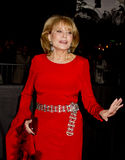 Barbara Walters Royalty Free Stock Photos