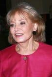 Barbara Walters Obrazy Royalty Free
