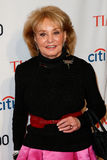 Barbara Walters Stock Images