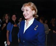 Barbara Walters Royalty Free Stock Photography
