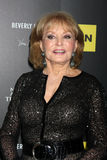 Barbara Walters in the Press Room of the 2012 Daytime Emmy Awards Stock Photos