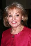 Barbara Walters Royalty Free Stock Photography