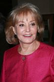 Barbara Walters Royalty Free Stock Images