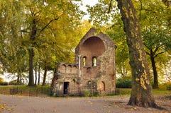 Barbarossa-ruins Royalty Free Stock Photo