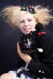 Barbas Fotografía de archivo libre de regalías