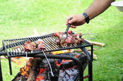 Barbecue. Stock Images