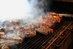 Barbecue Stock Images