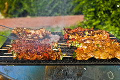Barbecue Images stock