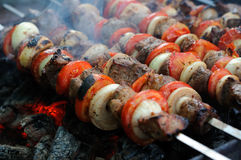 Free Barbecue Stock Photography - 15696682
