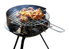 Free Barbecue Royalty Free Stock Images - 1677919