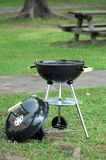 Barbecue Fotografie Stock