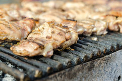 Barbecue Stock Photo