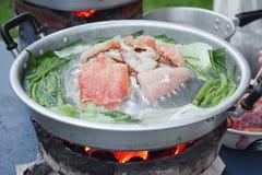 barbecue Immagini Stock
