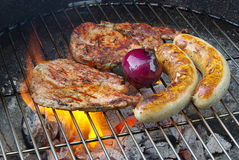 Barbecue 48 Stock Photo