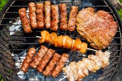 barbecue fotos de stock