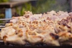 barbecue Immagine Stock