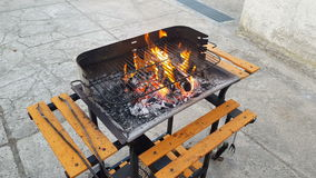 barbecue filme