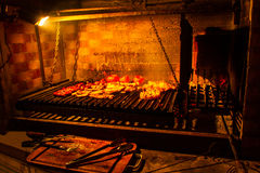 Barbecue Royalty Free Stock Photo