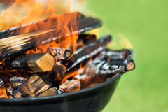 Barbecue Stock Photos