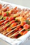 Barbecue - bbq Stock Photos