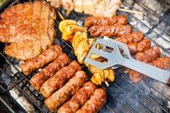 Barbecue Royalty Free Stock Photos