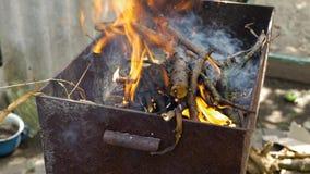 Barbecue, brand
