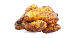Barbecue chicken Royalty Free Stock Photos