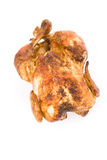 Barbecue Chicken Royalty Free Stock Photo