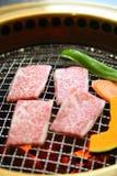 Barbecue coréen photographie stock