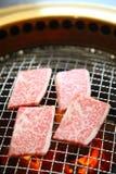 Barbecue coréen photo libre de droits