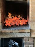 Barbecue de grill images stock