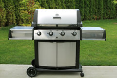 Free Barbecue Grill Royalty Free Stock Photography - 21373127