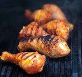 Barbecue grill Stock Photos