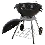 Barbecue grill. Isolated Stock Image